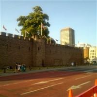 Cardiff Or Barry Island